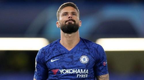 Bất mãn ở Chelsea, Giroud úp mở chuyện rời đi