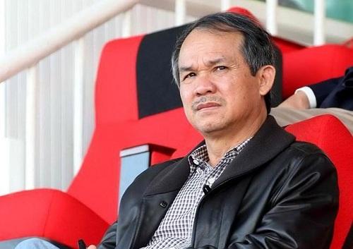 """Bầu Đức: """"Vì đội tuyển Việt Nam, HAGL xuống hạng cũng không sao"""""""