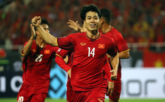 Công Phượng được tin sẽ tỏa sáng đúng lúc trước Malaysia!