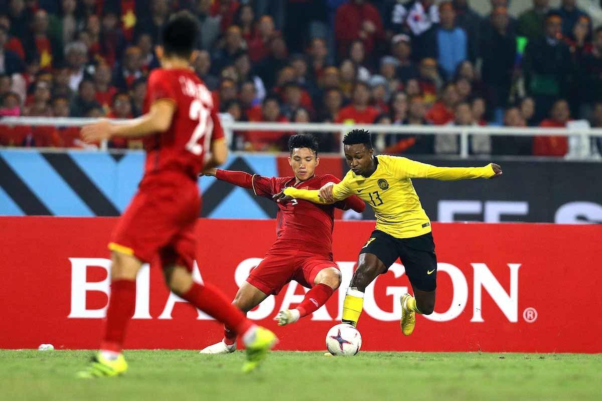 """Football5star : """"Malaysia sẽ khiến Việt Nam xấu hộ ngay tại Hà Nội"""""""