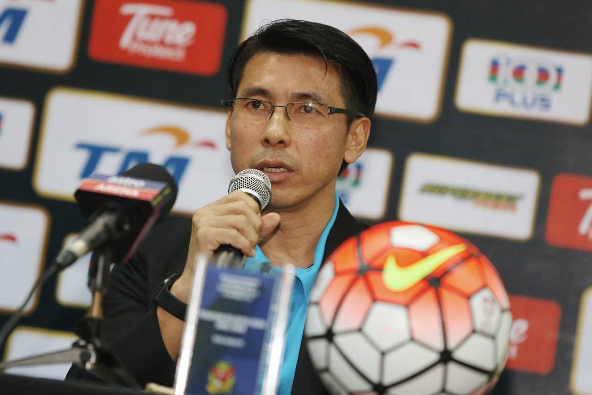 """HLV Malaysia: """"Chúng tôi có cách để thắng Việt Nam"""""""