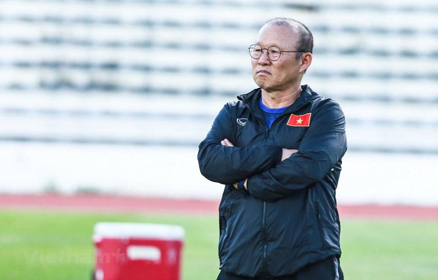 Thầy Park khó xử: Chọn hay không chọn Công Phượng đấu Malaysia?