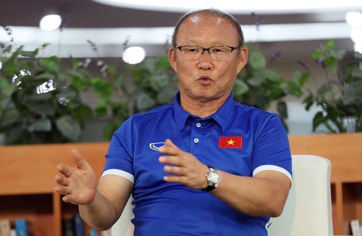 Thầy Park thất vọng về những tin đồn ác ý của truyền thông Việt Nam