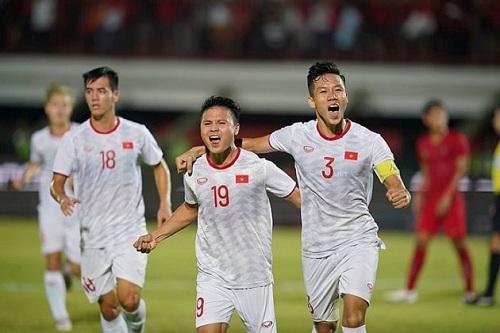 Thấy Việt Nam thăng hoa, báo Trung Quốc xấu hổ vì đội nhà!