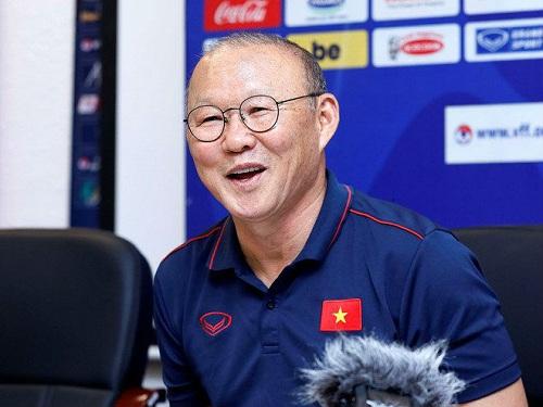Truyền thông Hàn Quốc muốn thầy Park trở về quê nhà