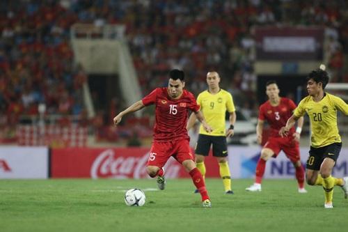 ĐT Việt Nam khó mất điểm trước Indonesia