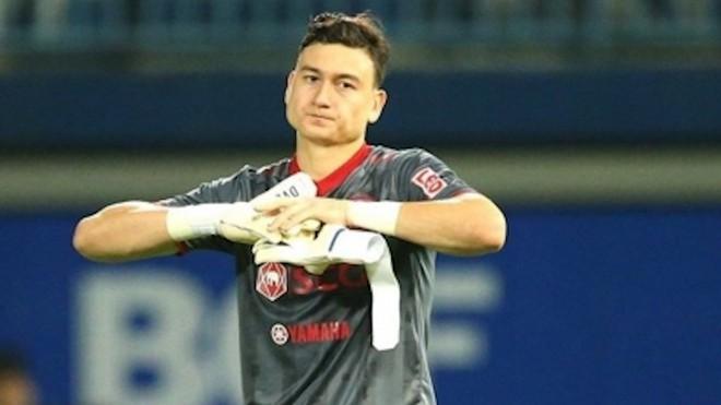 Đội bóng Nhật Bản từ chối mùa Văn Lâm vì sự thiếu chuyên nghiệp