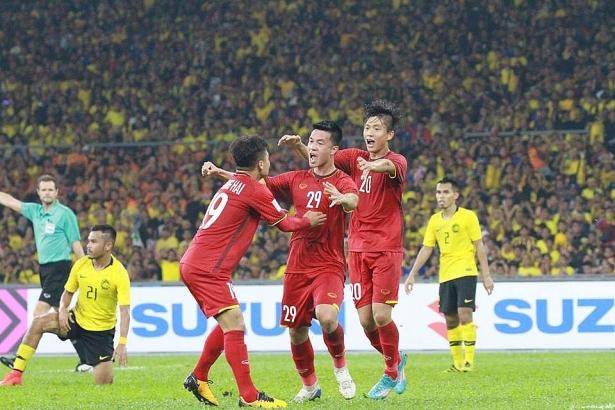 Malaysia coi nhẹ Việt Nam, nhưng Vua vẫn là Vua!