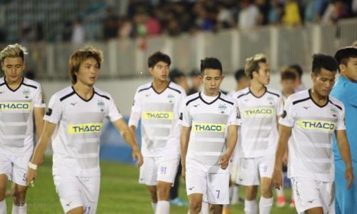 Vòng 25 V-League: HAGL và nỗi nhớ Xuân Trường